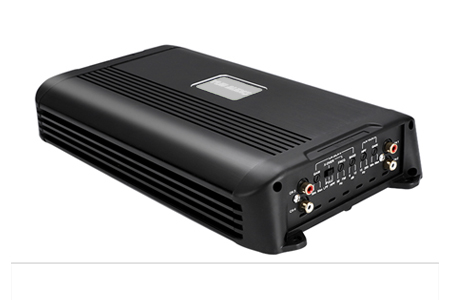 HA500 5Channel Car Amplifier Class AB 4Channel 90Watts ClassD Mono 300W with PlasticEnd Caps